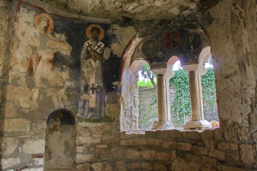 Myra: Church of St Nicolaus